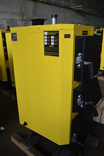 UNIC NEW 62 кВт