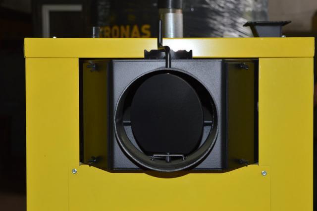 UNIC NEW 125 кВт