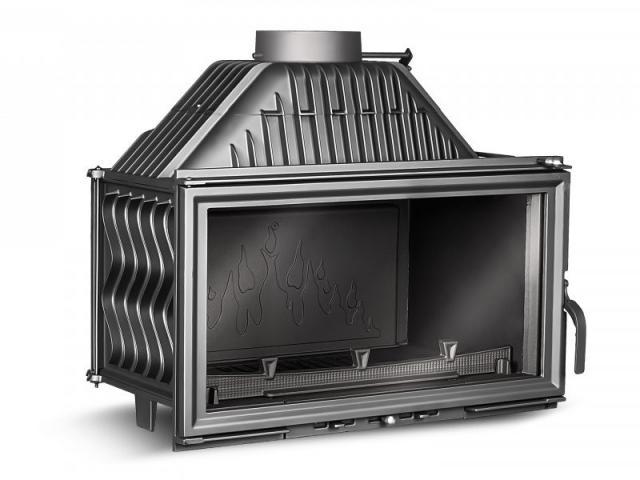 Kawmet W15 12 кВт с шибером
