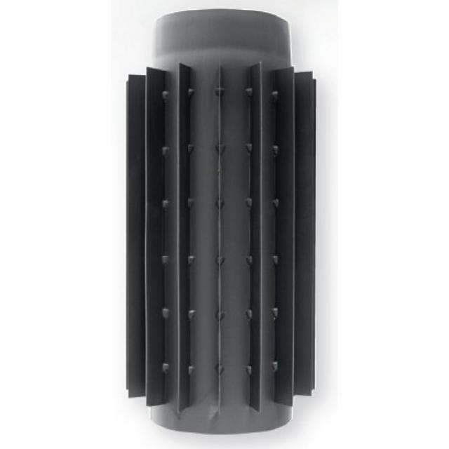 Радиатор Darco 500 мм. из низколегированной стали