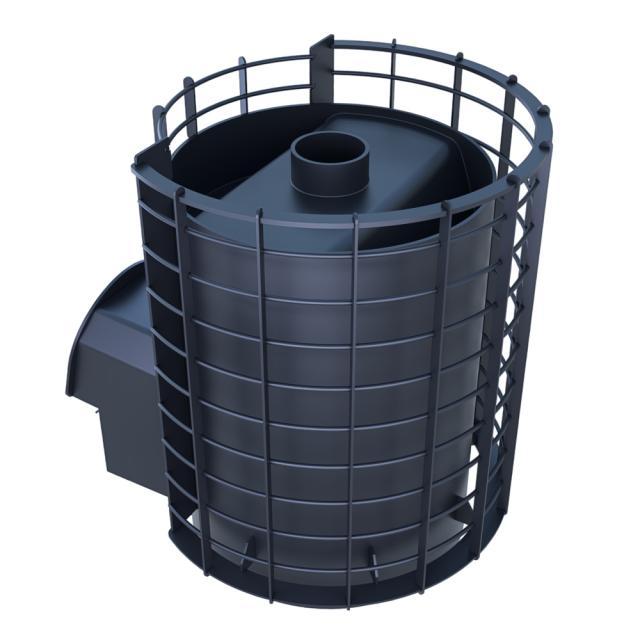 Банная печь «Вольга»